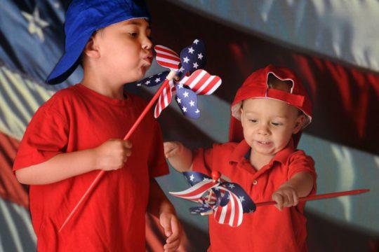 bigstock-Celebrating-Independence-5748826