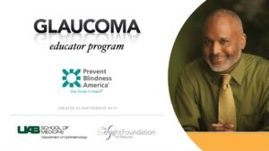 Glaucoma Educator Program